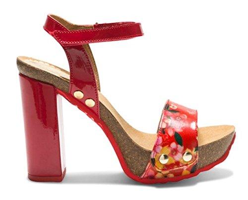 Scarpe Desigual - Shoes_samba Microrapport 18sshp57 - Collezione 2018