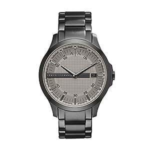 Armani Exchange Men's AX2194 Analog Quartz Grey Watch