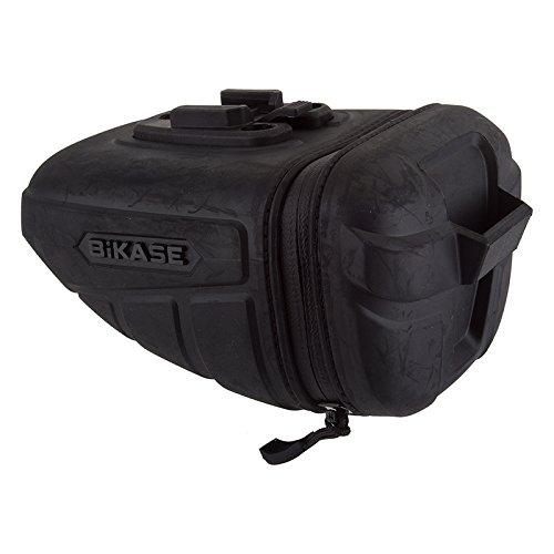 BiKase 1061 Wasp Molded Seat Bag Qr Black