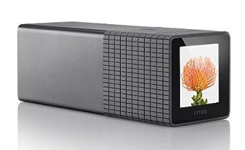 Amazon.com : Lytro Light Field Camera : Digital Cameras : Camera ...