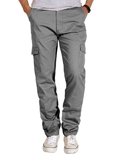 men cargo pants on sale - 2