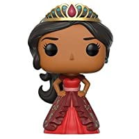 Funk POP Disney: Elena of evaluar Elena Collectible Vinyl Figure