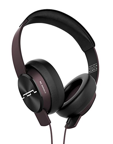 SOL REPUBLIC 1631-33 Master Tracks XC Over-Ear Headphones