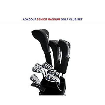 Amazon.com: AGXGOLF Magnum XL Edition - Juego completo de ...
