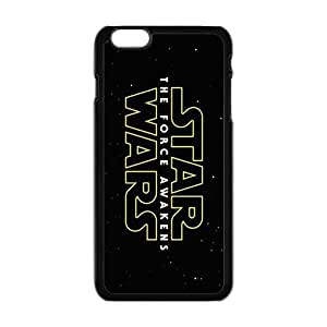 Star Wars Phone Case for Iphone 6 plus black