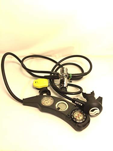 PHOENIX FINDS TREASURES Sherwood Oasis 2 Scuba Gear Made in USA W Dacor Digital Regulator Pressure ()