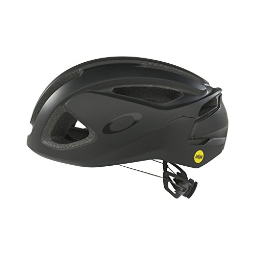 Oakley Aro3 Helmet Blackout, L by Oakley