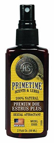 Hunter's Specialties Primetime Premium Doe Estrus Plus