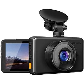 Amazon.com: Dual Dash Cam Front and Rear, 1080p HD Car DVR