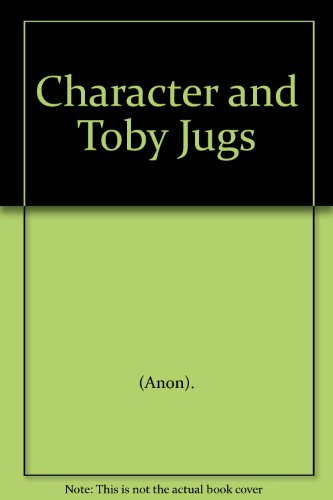 Character and Toby Jugs - Character Toby Jug Shopping Results