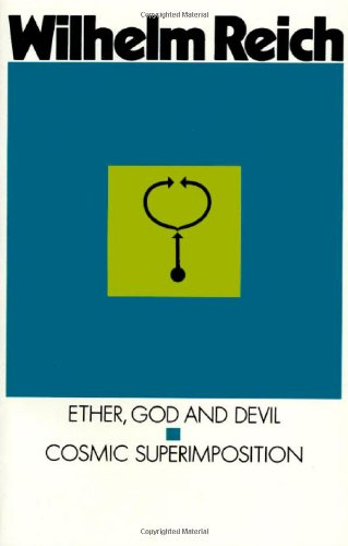 Ether, God & Devil & Cosmic Superimposition