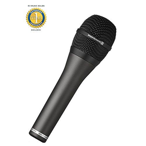 Beyerdynamic TG V70d Hypercardiod Dynamic Vocal Microphone