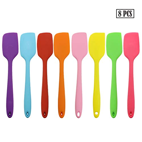 Thing need consider when find silicone spatula kids?