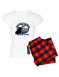 CafePress - Norcal Bulldog Rescue - Women's Light Pajamas