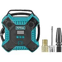 Total Tools Corded Electric TTAC1601 - Air Compressors