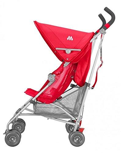 Maclaren Volo Cardinal Stroller by Maclaren (Image #2)