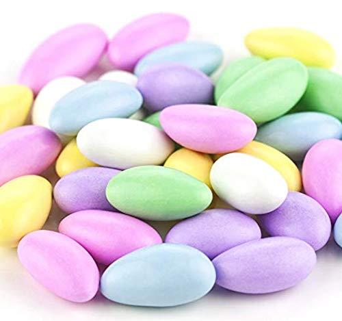 Jordan Almond All Color (Assorted, 2LB)