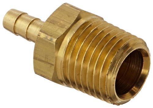 Brass Insert Fittings - 9