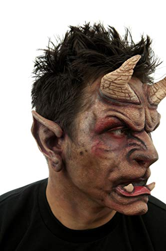 Woochie Classic Latex Ears - Professional Quality Halloween Costume Makeup - Master Beast