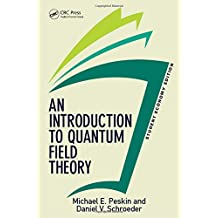 An Introduction To Quantum Field Theory, Student Economy Edition (Frontiers in Physics)