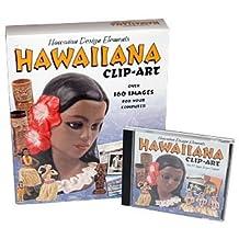 Hawaiian Clipart - Volume 3