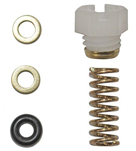 (Burgess 1602011C Professional Thermal Fogger Pump Repair Kit)