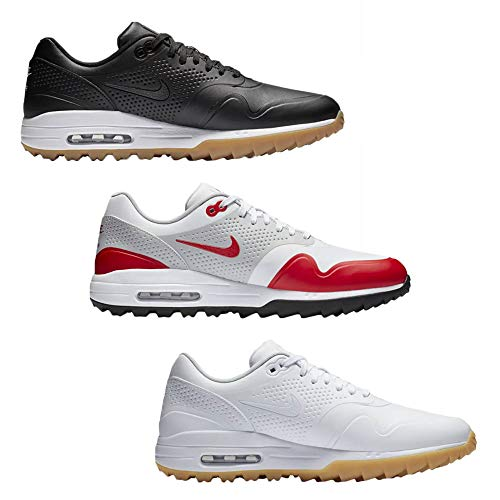 Nike Air Max 1 G Mens Golf Shoes Aq0863 Sneakers Trainers
