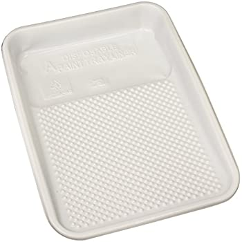 Linzer RM 4110 Plastic Tray Liner (10 Pack)