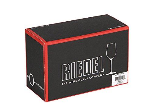 Riedel O Wine Tumbler Sauvignon Blanc/Riesling, Set of 2 - Blanc Set