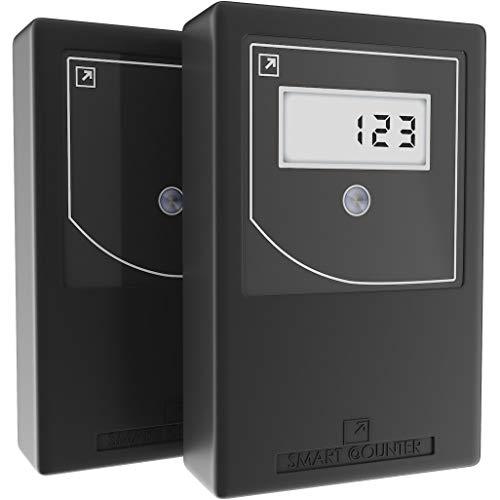 Smart Counter IR+ (B) Infrared Wireless People