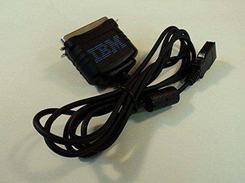 IBM Workpad z50 Printer Cable 6 Foot Options 33L4954