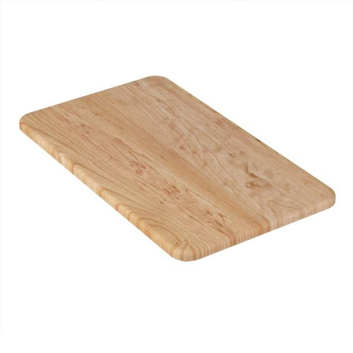 Price comparison product image Moen GA922 Natural Wood Cutting Board,  Natural Wood