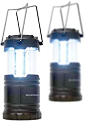 Bell + Howell Taclight Lantern (Pack of 2)