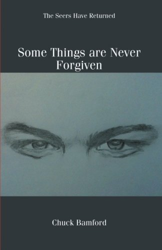 Some Things are Never Forgiven PDF