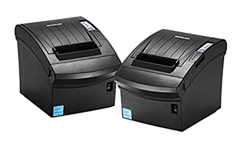 Bixolon America SRP-350plusIII Direct Thermal Printer - Monochrome - Wall  Mount - Receipt Print SRP-350PLUSIIICOPG
