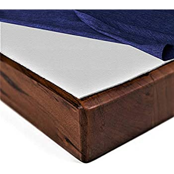 Amazon Com Bighala Table Pad Thick Flannel Backed Padded