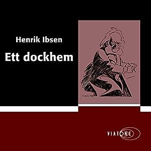 Ett dockhem [A Doll's House] Audiobook