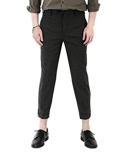 wiberlux-neil-barrett-mens-zippered-hem-cropped-pants-46-dark-gray
