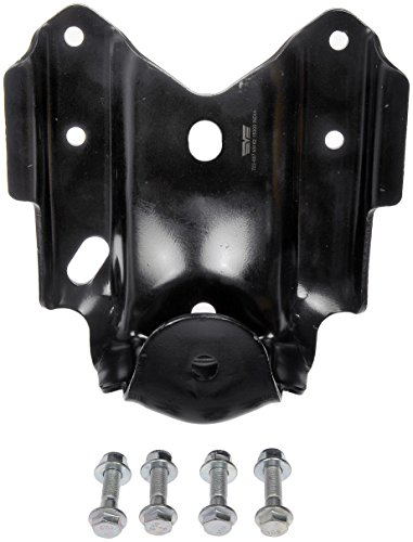 Dorman OE Solutions 722-037 Rear Right Position Leaf Spring Bracket Kit