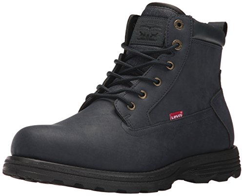 Levis Men S Marshall Oily Fashion Boot