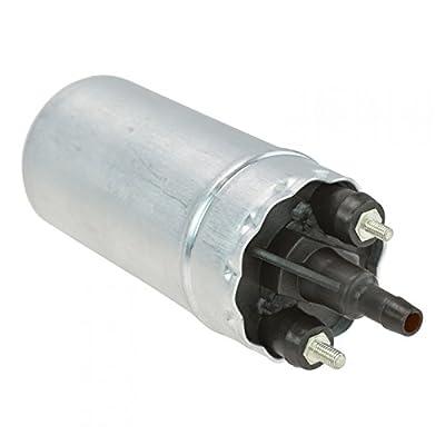 Electric Fuel Pump for 70-76 Porsche VW Beetle Transporter Vanagon 912 914: Automotive