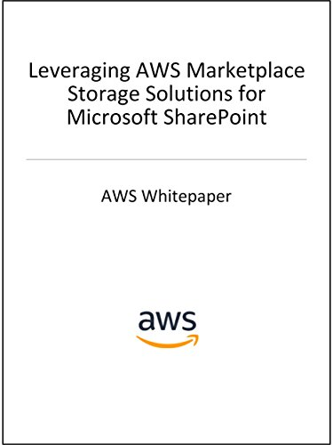 Amazon leveraging aws marketplace storage solutions for leveraging aws marketplace storage solutions for microsoft sharepoint aws whitepaper by whitepaper fandeluxe Images