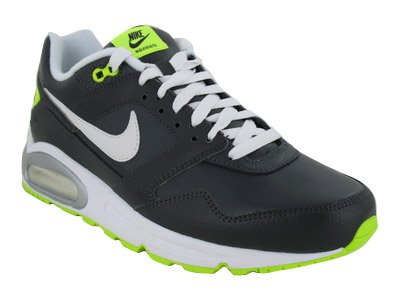 Nike Air Scarpe Da Corsa In Pelle Nike Max Air, 9