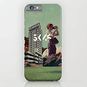 Society6 - 3046 iPhone 6 Case by Frank Moth