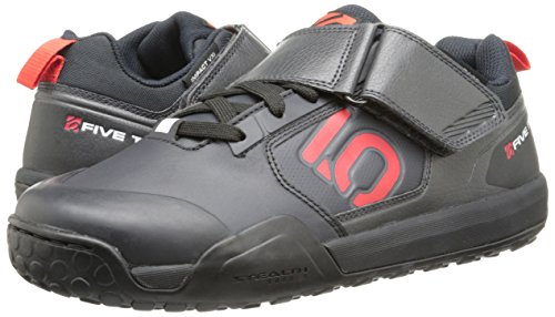 Five-Ten Scarpe da ciclismo Impact Vxi Nero (Team Black)