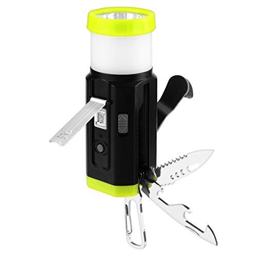 Torch Lighter Led Light Knife