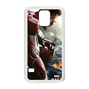 Samsung Galaxy S5 Phone Case White Avengers Age Of Ultron TYTH3820359