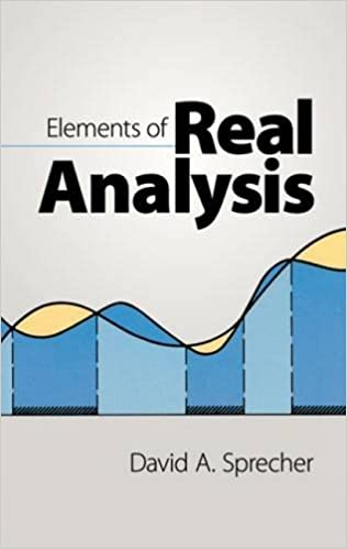 Elements Of Real Analysis Pdf