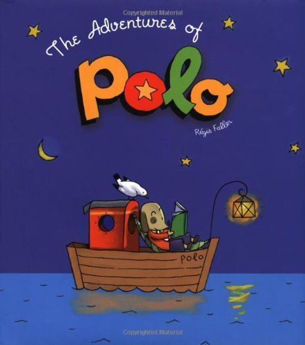 The Adventures of Polo by Regis Faller (2006-04-18): Amazon.es ...