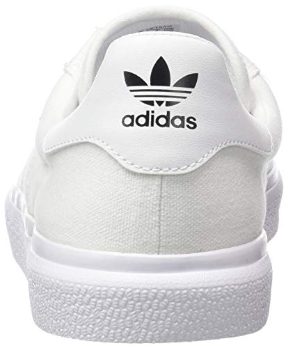 Adidas Weiß erwachsene 000 dormet Fitnessschuhe Unisex 3mc ftwbla rwvqTprxn